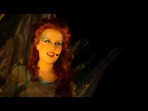 Xystus My Song Of Creation feat Simone Simons