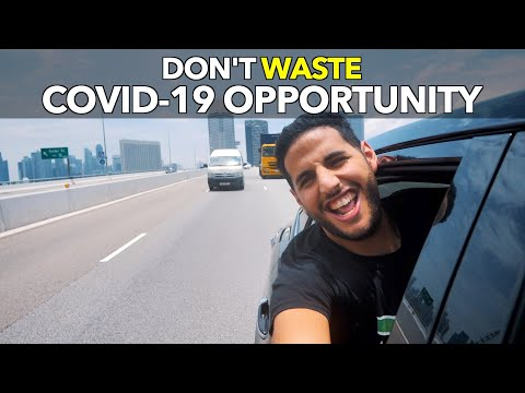 Don't Waste Covid-19 Opportunity
