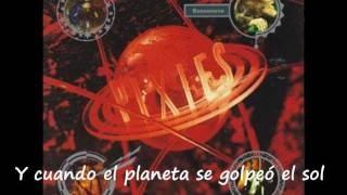Allison - Pixies (Subtitulos Español