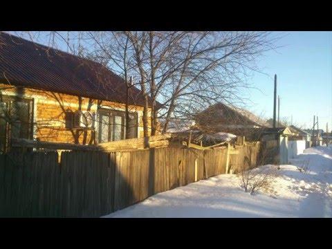 Купить дом в Саратовской области. Советское.