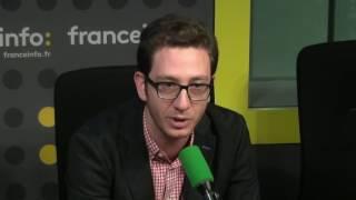 Jérémy Hodara (Jumia) :