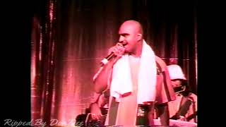 The Indian Express Live In Nis Suriname (Nis) 2004