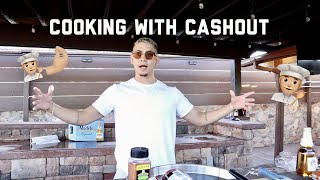 COOKING WITH CASHOUT