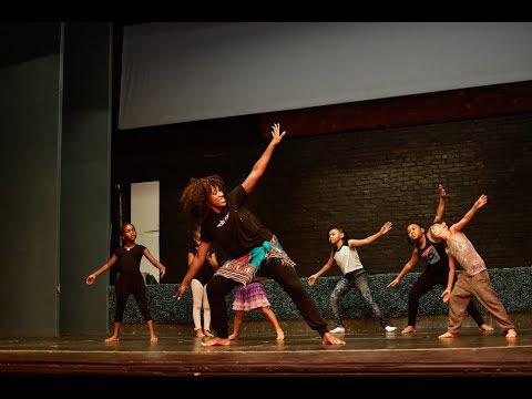 Children's Dance Classes at The Brooklyn Music School - Fall 2018