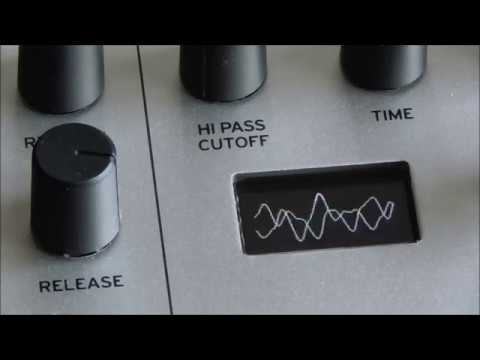Autumn Atmosphere | Featuring Korg Minilogue + Mutable Instruments Rings, Clouds, Peaks & Veils