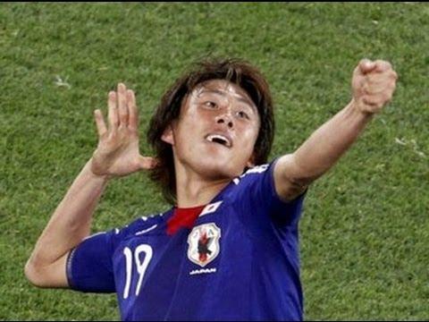 やべっちFC アジアカップ決勝 日本vs豪州 Asia cup 2011  Japan 1-0 Australia