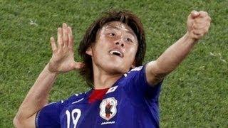 やべっちFC アジアカップ決勝 日本vs豪州 Asia cup 2011  Japan 1-0 Australia thumbnail