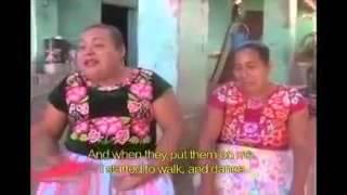Muxe -Oaxaca-gay