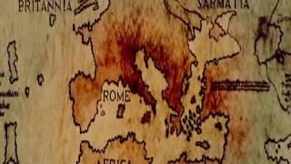 Битва Римлян и Сарматов