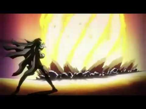 Blade vs Aruca