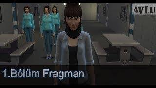 Avlu 1.Bölüm - Fragman 1