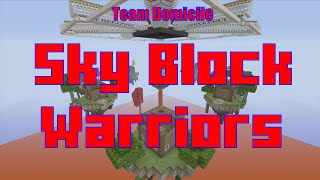 "Team Domicile: Minecraft Xbox 360 - Sky Block Warriors "" Kate Upton?!"""