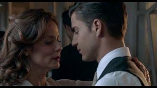 Velvet - Max invita a bailar a Doña Blanca