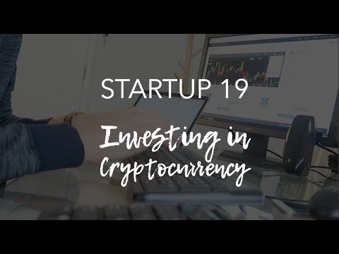 Startup 19 | Investing In Cryptocurrency - AlphaCoin Capital