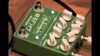 東京・恵比寿のギター・ショップ「サイケデリズム」オリジナルによる オ...