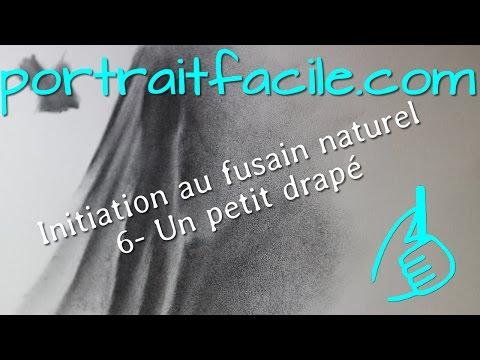 cours-d'initiation-au-fusain-naturel-:-un-drapé