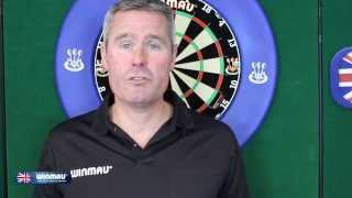 Welcome to Winmau Practice Zone