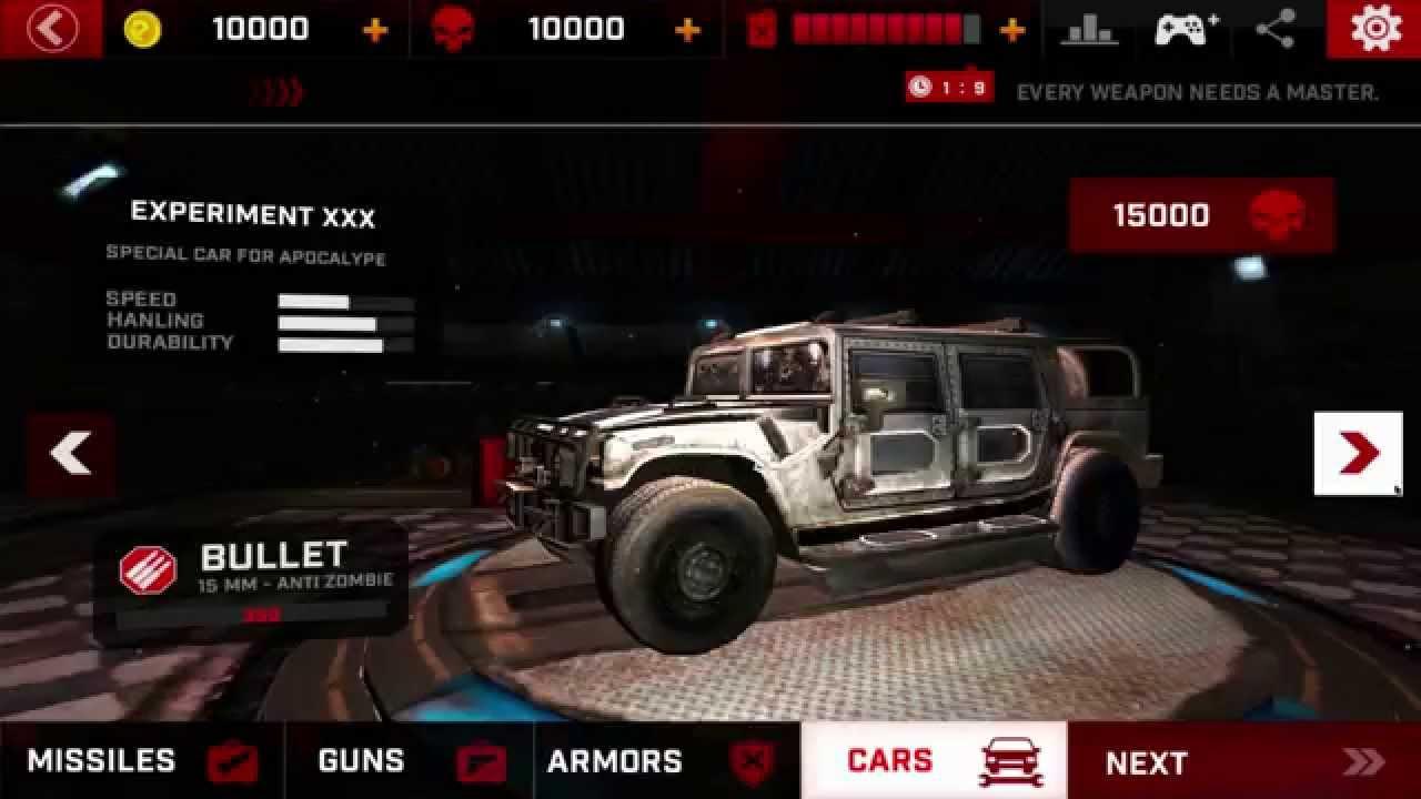 Zombie Attack 2 - Trailer