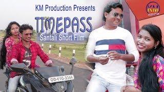 Timepass Santali Short film | Story based heart touching video | KM Production