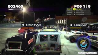 DiRT Showdown - Recensione (HD)