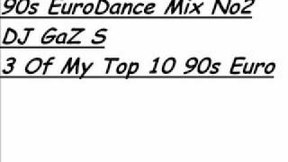 2nd EuroDance Mix 3 Of My Top 10