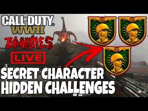 "Unlocking Secret Characters & Hidden Challenges ""The Darkest Shore"" 