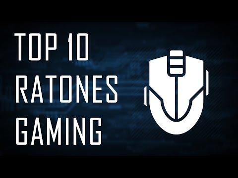 Top 10 - Mouses/Ratones Gamers + Precios Argentina