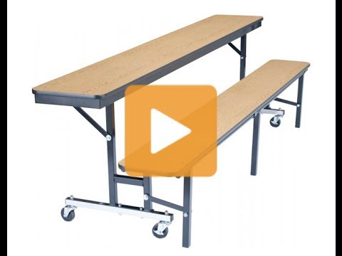 Convertible Table Bench - Hertz Furniture