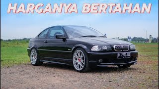 """REVIEW BMW 328 Ci """"Coupe"""" -  CARVLOG INDONESIA"""
