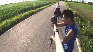 GoPro: Alternative Skateboard/skateboarding Alternativo