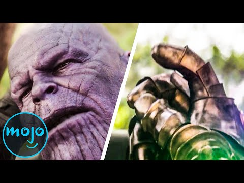 Top 10 Last Minute Changes in the MCU