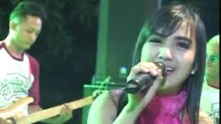 Kalimba Musik - Ditinggal Rabi - Riyana Macan Cilik - Live Polsek Teras