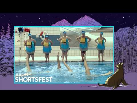 Even Bears Are Smart When it Comes to Aspen Film's Shortsfest