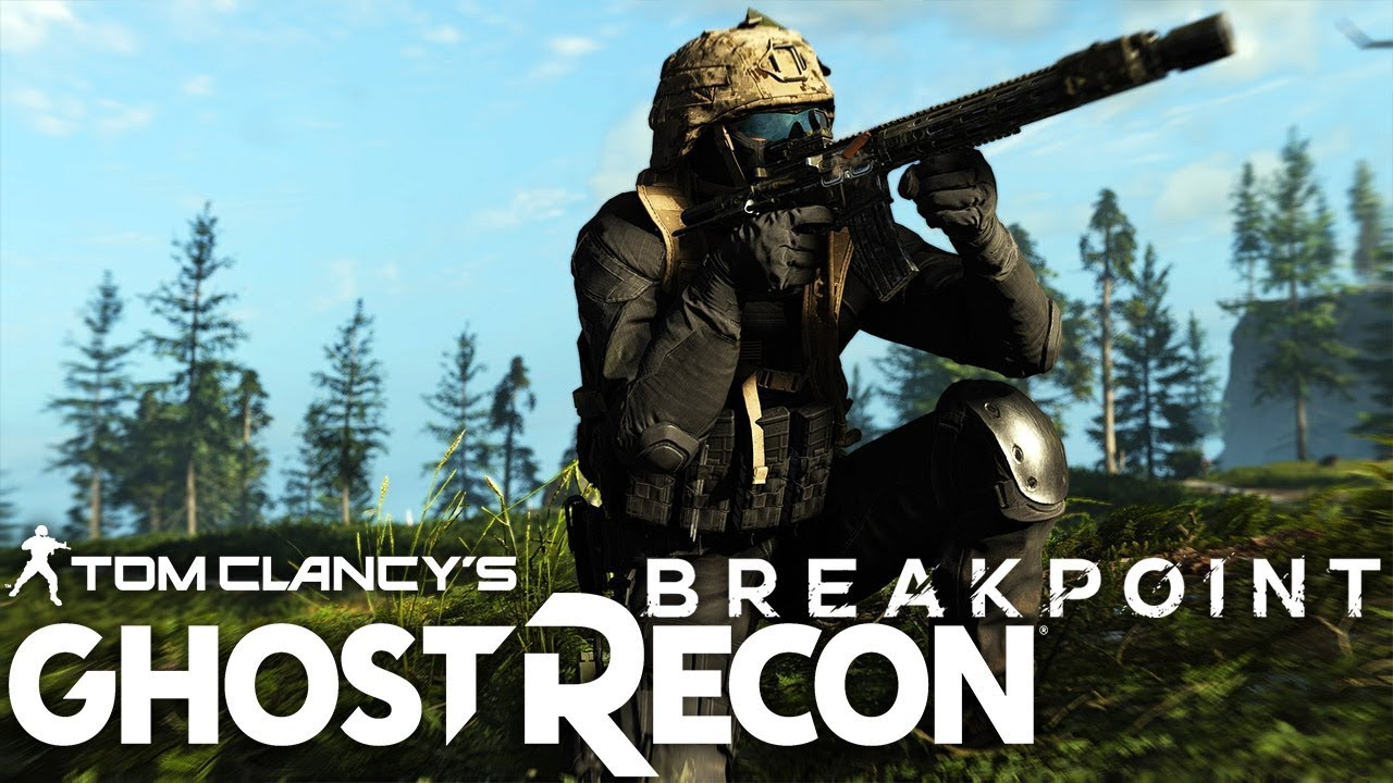 Not The Original Plan | Ghost Recon: Breakpoint | Ep.17 thumbnail