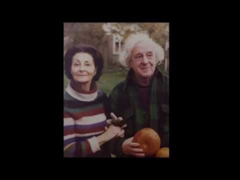 Kit Martin on Leslie Martin & Sadie Speight