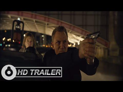 007 Contra Spectre   Trailer Oficial (2015) Dublado HD