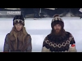 MONCLER GRENOBLE Fashion Show New York Fall Winter 2017 18 - Fashion Channel