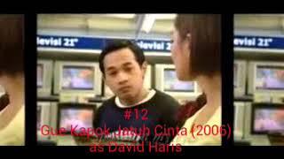 12 Film Oka Antara 2017 Video