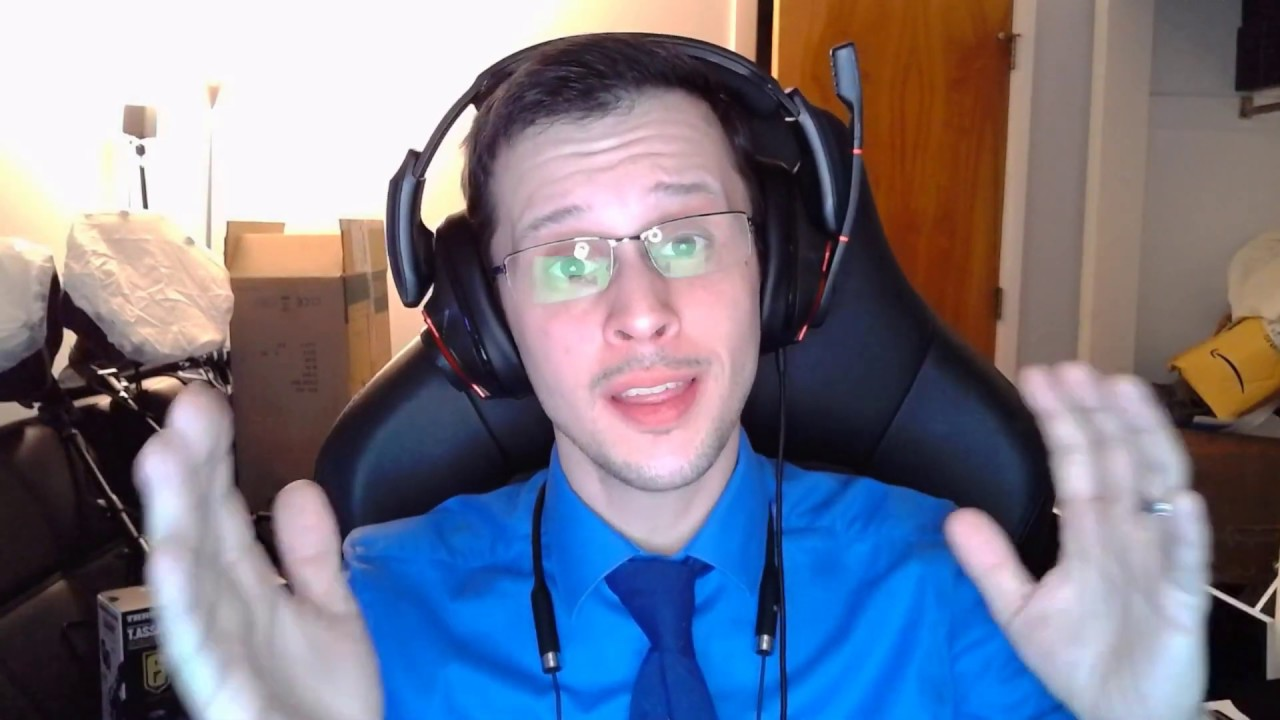 Razer Kiyo Webcam + Seiren X Streaming Bundle Review