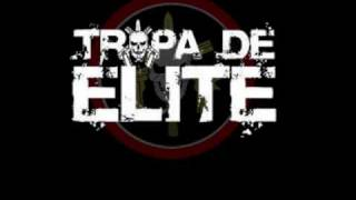 Tropa de Elite OST- Tropa de Elite(GOOD QUALITY)