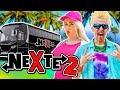 Nexte 2 - Le Monde à L'Envers