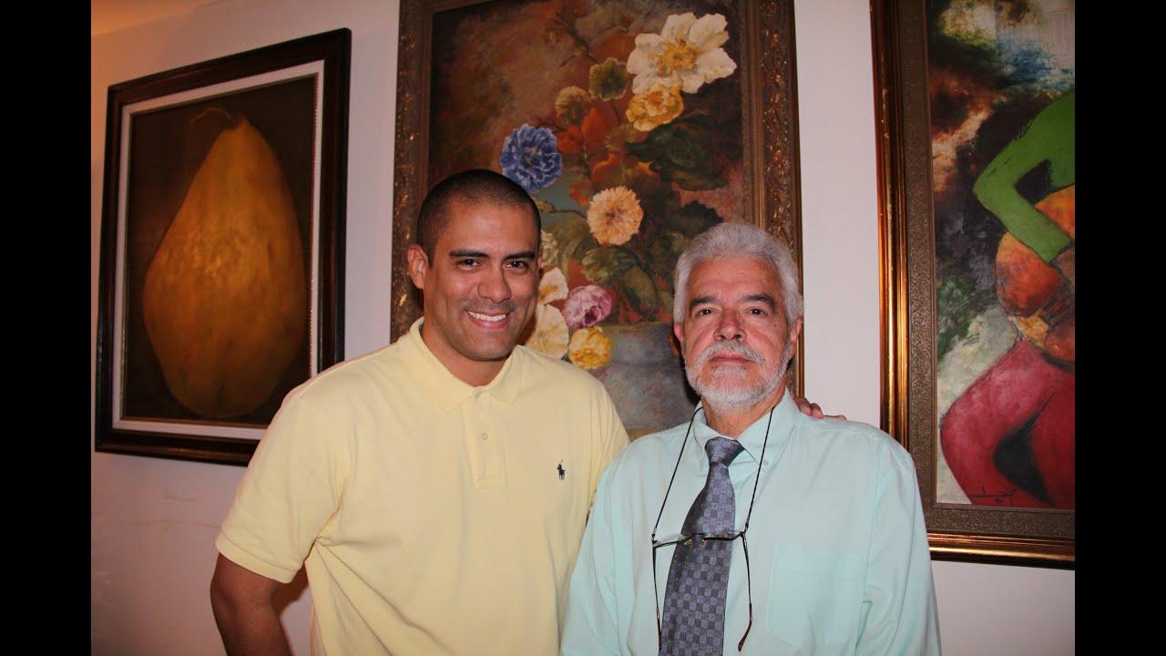 En dialogo con el Artista pintor Luis Fernando Valencia www ...