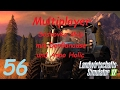 LS 17 Multiplayer Sosnovka #56 Anno und Autoload [german/deutsch]