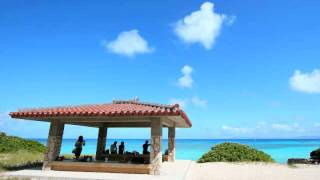 原曲:private beach bySOFFeT を少しアレンジしました (http://www.you...