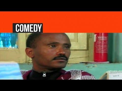 LYE.tv - Kidane Ghirmay - Kam Wedi Hantal Kihamiq | ካብ ወዲ ሓንጣል ክሓምቕ - New Eritrean Comedy 2016