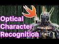 Swift - Optical Character Recognition (OCR) Tutorial