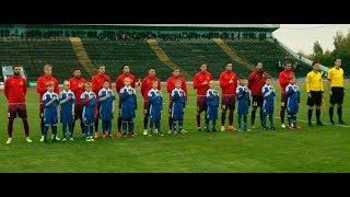 Первая лига, 17 тур. «Ингулец» - «Балканы». Онлайн трансляция