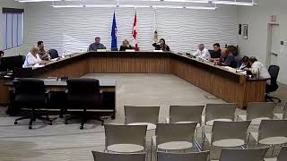 Town of Drumheller Regular Council Meeting  20 August 2018   05 29 01 PM