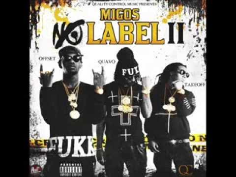 Migos - YRH ft. Rich Homie Quan (No Label 2) (New Music March 2014)
