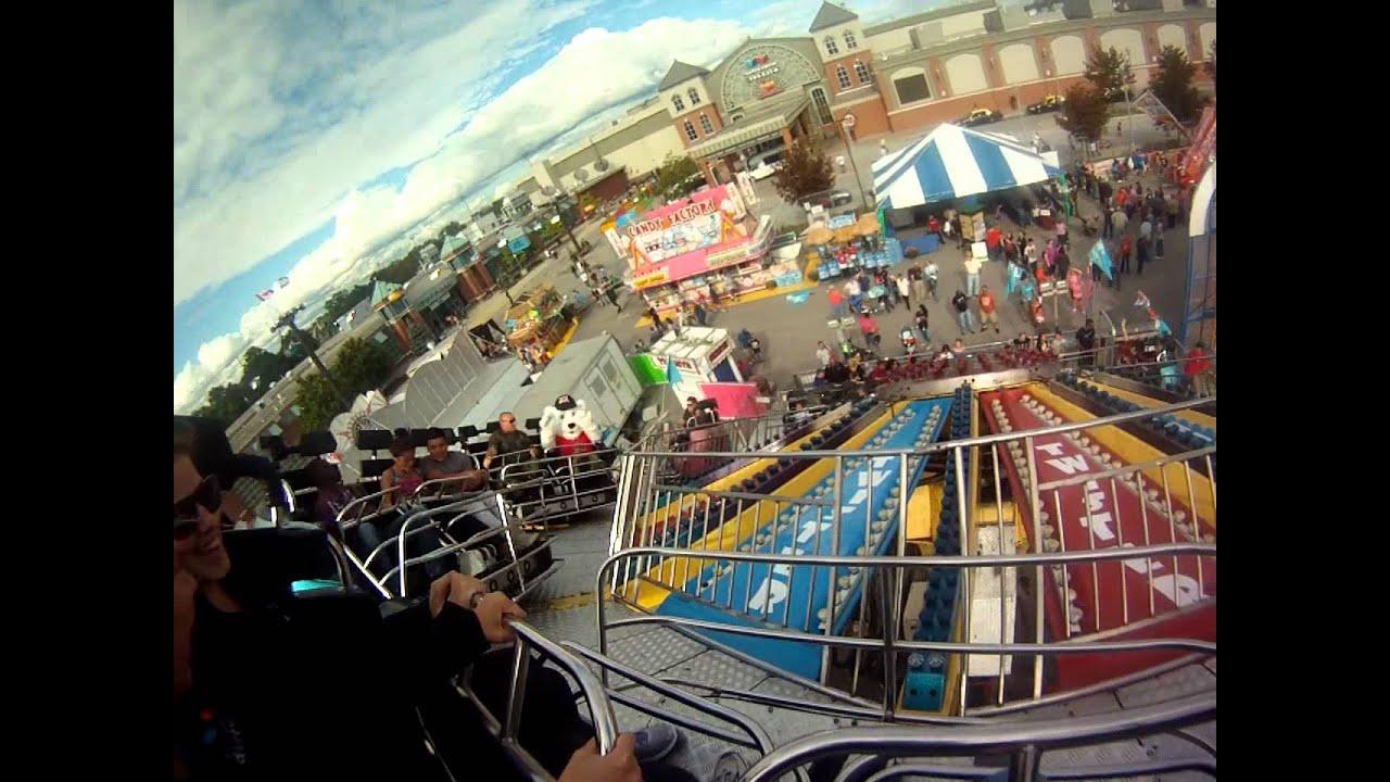 Western Fairgrounds
